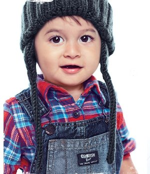 Dealmoon Singles Day Exclusive! Free Shipping + Extra 25% Off $40+ Kids World's Best Overalls Sale @ OshKosh BGosh