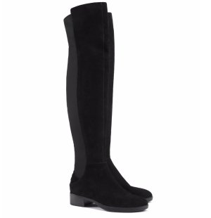 $269.5 Caitlin Stretch Over-the-knee Boot @ Tory Burch