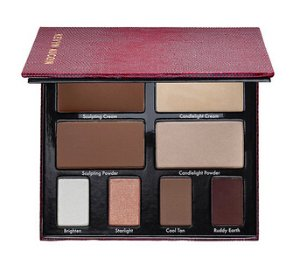 $65($226value) KEVYN AUCOIN The Contour Book The Art of Sculpting + Defining Volume II