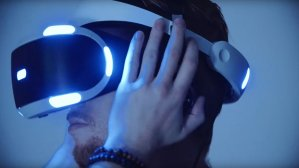$399.99 到货!PlayStation VR Core Headset VR头盔