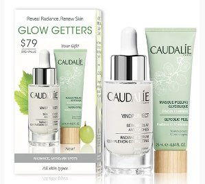 Dealmoon Exclusive! 20% Off Caudalie Glow Getters Set