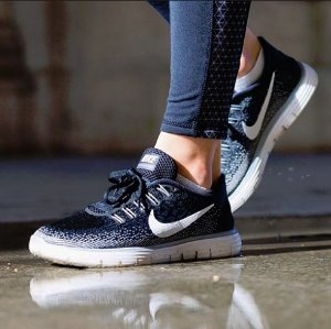 Up to 50% Off Nike Women's Free Running Sneakers @ Macy's
