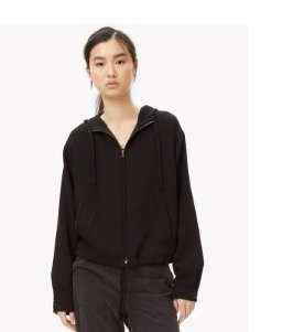 Up to 70% OffWoman's Black Clothes Sale @ Theory
