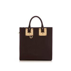 SOPHIE HULME Square Tote Bag