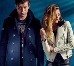 25% Off Sitewide @ Superdry