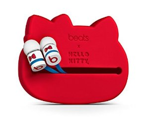 Apple Hello Kitty Urbeats Beats By Dr Dre Special Edition Earphones Limited