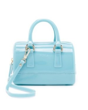 Furla Candy Sweetie Mini Cross Body Bag