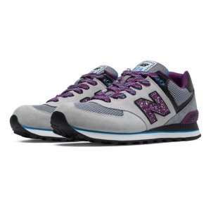 New Balance WL574 women's shoe
