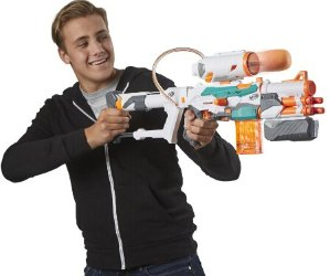 Up to 50% Off Select Nerf Toys @ Amazon