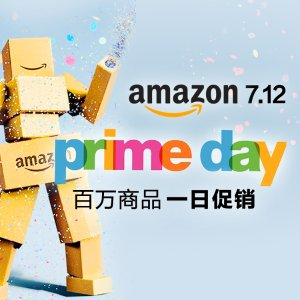 Deal Roundup 2016 Prime Day @ Amazon.com