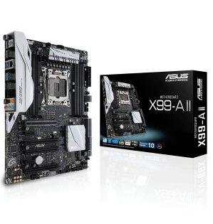 ASUS X99-A II LGA 2011-v3 Intel X99 Motherboard