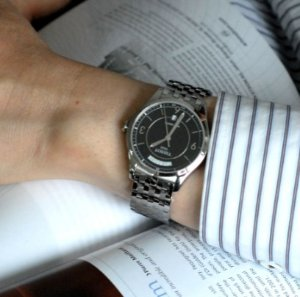 Up to 50% Off or more Tissot Men's Watches@Amazon.com