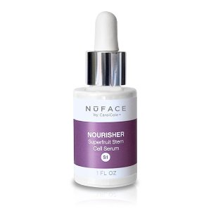 NuFace Nourisher Infusion Serum (S1) | 1 oz | askderm
