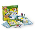 Crayola Color Wonder Mess-Free Airbrush Kit