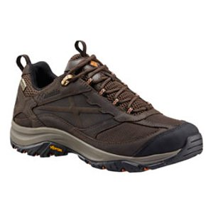 Columbia Sportswear Terrebonne OutDry Hiking Shoe - Men's | Campmor