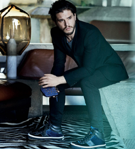 Up to 70% Off Jimmy Choo Men Shoes Sale @ SSENSE
