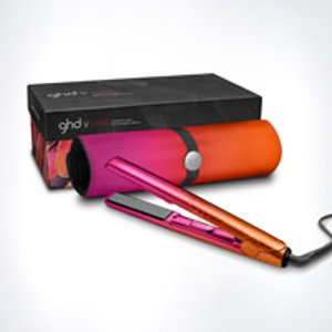 ghd V coral professional straightener | ghd® Official Website
