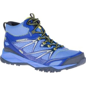 WOMEN'S CAPRA BOLT MID WATERPROOF