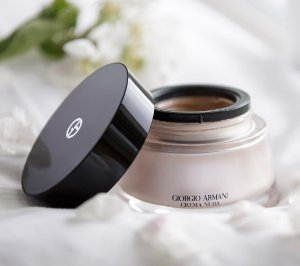 CREMA NUDA @ Giorgio Armani Beauty Dealmoon Singles Day exclusive