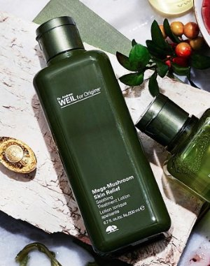Dealmoon Exclusive! 20% Off + GWPWith Mega-Mushroom Skin Relief Soothing Treatment Lotion @ Origins