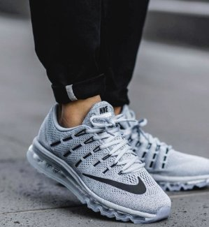 Start From $89.98 + Up to 20% OffWomen's Nike Air Max 2016 Running Shoes @ FinishLine.com