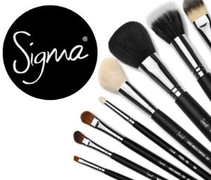 30% OffWith any Purchase @ Sigma Beauty
