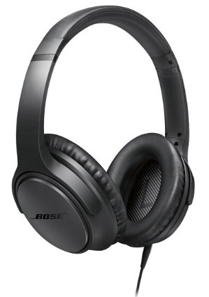 Bose SoundTrue® Around-Ear Headphones II (iOS)