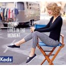 Up to 50% Off+Extra 20% Off Dealmoon Exclusive!  Sale @ Keds
