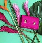 $190 Sophie Hulme Milner Nano Envelope Cross Body Bag