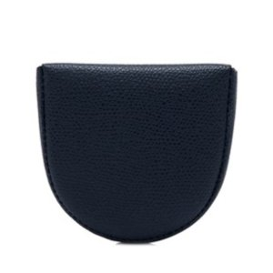Valextra Leather Coin Purse
