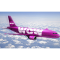 select WOW Air 1-Way Flights to Scandinavia and Europe