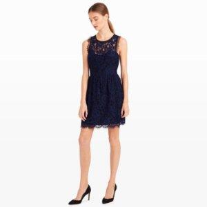 Womens | Cocktail | Telaim Lace Dress | Club Monaco