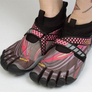 $39.99 史低价!Vibram Lontra 女士五指鞋 6.5-7码