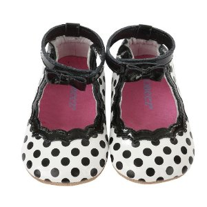 CHARLOTTE BABY SHOES