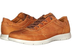 $63.99 ECCO Men's Iowa Perforated Tie Fashion Sneaker