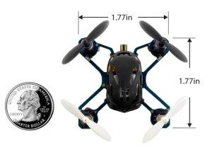 Hubsan Q4 H111 Nano Quadcopter Drone
