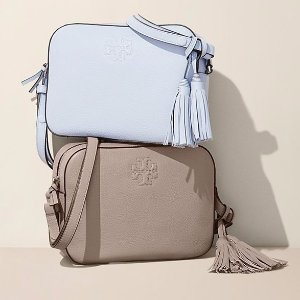 30% Off Thea Shoulder Bag and Free Shipping@ Tory Burch