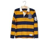 Rugby long sleeve polo | Gap
