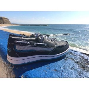 Weekend Retreat 3-Eye Boat Shoe