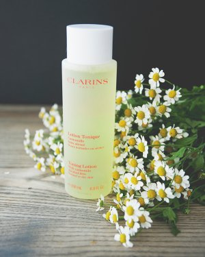$19.99 Clarins Toning Lotion Normal to Dry Skin, 6.8 oz