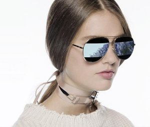 $75 Off $350 Dior Sunglasses @ Bloomingdales