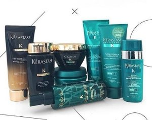 Dealmoon Exclusive! Free Heat Protecting Travel Size Ciment Thermique Hair Primer + Free Shipping on Orders Over $85 @ Kerastase US
