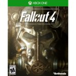 $16.99 Fallout 4 Xbox One Video Game
