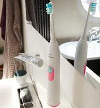 $29.95 Philips Sonicare 2 Series Plaque Control Rechargeable Toothbrush