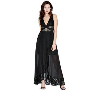 Edrianna Gown | GUESS by Marciano