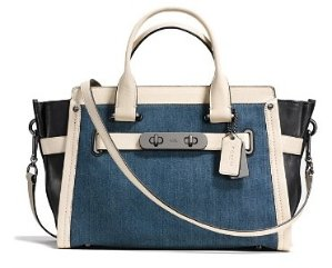 Up to Extra 50% Off Coach Handbags on Sale @ Bloomingdales