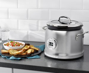 KitchenAid KMC4241SS Multi-Cooker - Stainless Steel