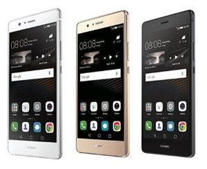 Huawei P9 Lite 2GB RAM Dual SIM 4G LTE GSM Factory Unlocked VNS-L21 Smartphone