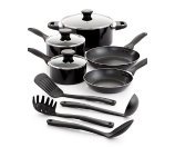Tools of the Trade Nonstick Aluminum 12-Pc. Cookware Set, Only at Macy's - Specials - Sale - Macy's