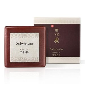 Dealmoon Chinese New Year Exclusive! Free Luxury Herbal Soap(70g)with Every Order over $88 @ Sulwhasoo